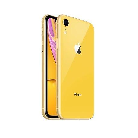 Apple iPhone XR 64GB Giallo - Yellow