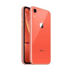 Apple iPhone XR 256GB Corallo