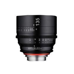 Obiettivo Samyang Xeen 135mm T2.2 per Nikon AE