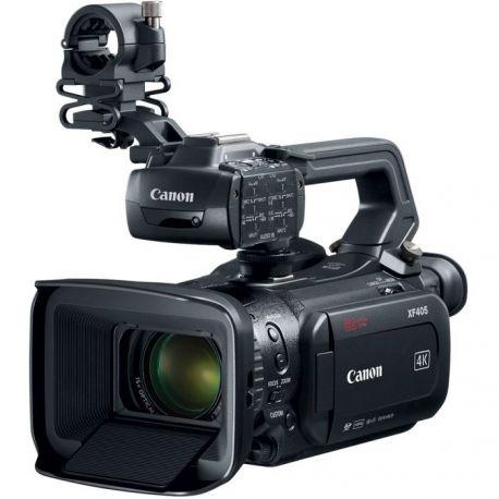 Videocamera Canon XF405 Professionale 4K Camcorder