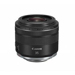 Obiettivo Canon RF 35mm f/1.8 Macro IS USM per EOS R