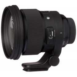 Obiettivo Sigma 105mm F1.4 DG HSM Art per Nikon