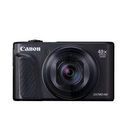 Fotocamera Canon PowerShot SX740 HS Nero