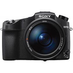 Fotocamera Sony Cyber-shot DSC-RX10 IV [MENU ENG] DSC-RX10M4