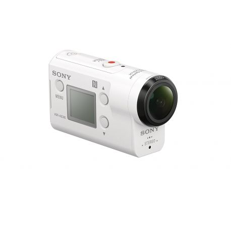 Videocamera Sony HDR-AS300 Action Cam [MENU ENG]