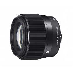 Obiettivo Sigma 56mm F1.4 DC DN Contemporary per Sony E-Mount