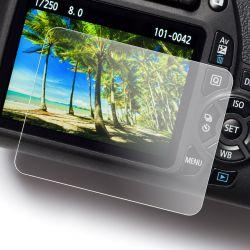 EasyCover tempered glass screen protector protezione schermo in vetro temperato per Nikon D7500
