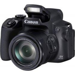 Fotocamera Canon PowerShot SX70 HS Nero