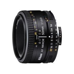 Obiettivo Nikon AF Nikkor 50mm f/1.8D