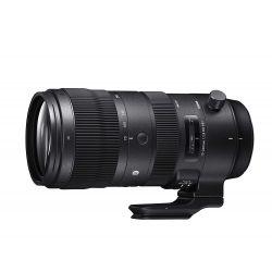 Obiettivo Sigma 70-200mm F2.8 DG OS HSM Sport per Canon