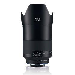 Obiettivo Carl Zeiss Milvus ZE 1.4/35mm per Canon
