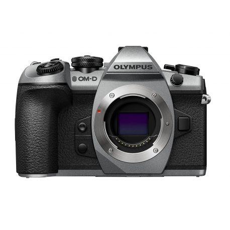 Fotocamera Olympus OM-D E-M1 Mark II Body Silver Edition