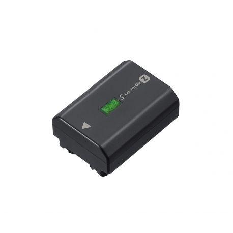 Sony NP-FZ100 Batteria Originale 2280mAh per le mirrorless A9 A7III A7rIII