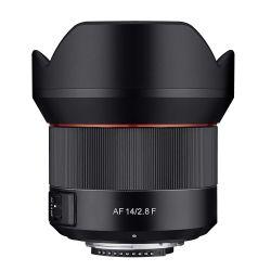 Obiettivo Samyang AF Autofocus 14mm F2.8 Canon