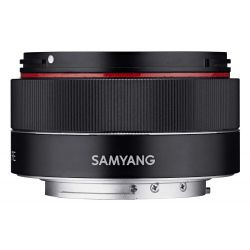 Obiettivo Samyang AF Autofocus 35mm F2.8 FE per Sony E-Mount