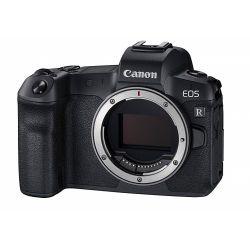 Fotocamera Canon EOS R body solo corpo (no adattatore) PRONTA CONSEGNA