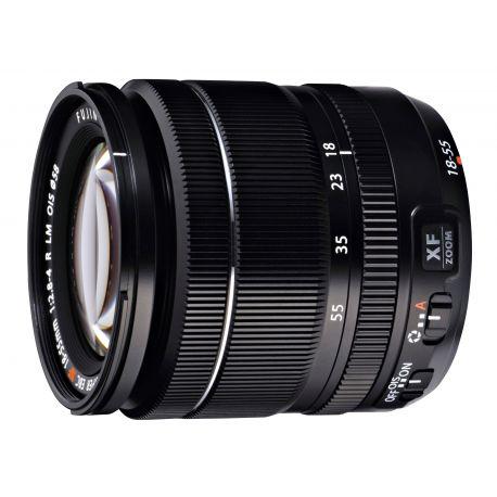 Obiettivo FUJINON XF 18-55mm F2.8-4 R LM OIS per Fujifilm