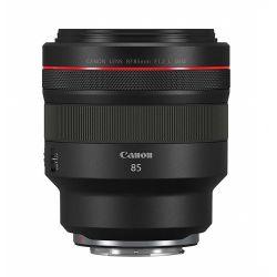 Obiettivo Canon RF 85mm f/1.2L USM per EOS R