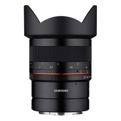 Obiettivo Samyang MF 14mm F2.8 Manual Focus per mirrorless Nikon Z