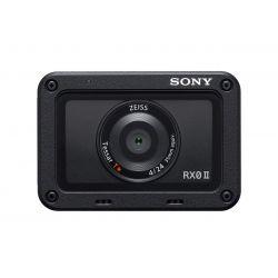 Fotocamera Sony Cyber-shot DSC-RX0 II [MENU ENG] DSC-RX0M2G