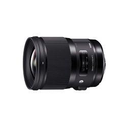 Obiettivo Sigma 28mm F1.4 DG HSM Art per Sony E-Mount