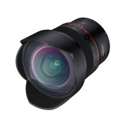 Obiettivo Samyang MF 14mm F2.8 Manual Focus per mirrorless Canon RF