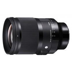 Obiettivo Sigma 35mm F1.2 DG DN Art per Sony E-Mount