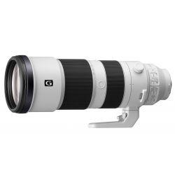 Obiettivo Sony FE 200-600mm f/5.6-6.3 G OSS SEL200600G