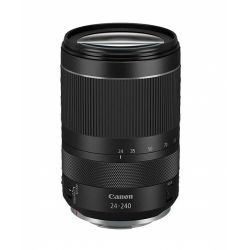 Obiettivo Canon RF 24-240mm f/4-6.3 IS USM per mirrorless EOS R