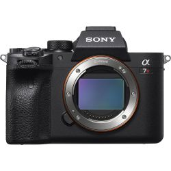 Fotocamera Sony A7R Mark IV Body [MENU ENG] ILCE-7RM4