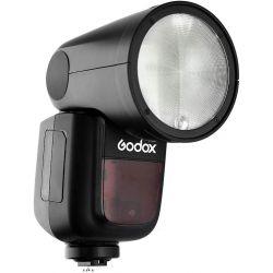 Godox V1 flash per Nikon