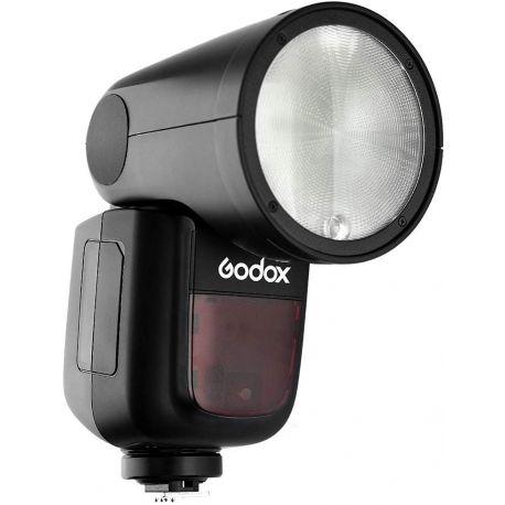 Godox V1 flash per Canon