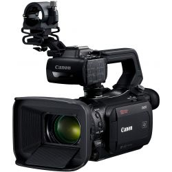 Videocamera Canon XA55 4K Professional Camcorder