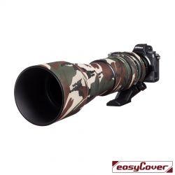 Easycover custodia in neoprene verde camo per obiettivo Tamron 150-600mm Model AO11 Lens Oak