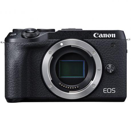 Fotocamera Mirroless Canon EOS M6 Mark II body