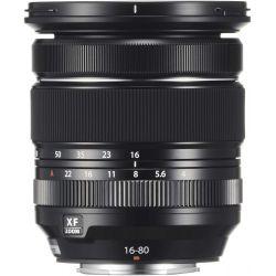 Obiettivo FUJINON XF 16-80mm F4 R OIS WR per Fujifilm *RETAIL*