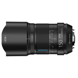 Obiettivo Irix 150mm F/2.8 Macro 1:1 Dragonfly DSLR Full Frame per Canon