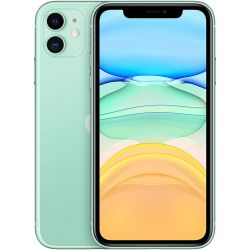 Smartphone Apple iPhone 11 256GB Verde