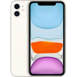 Smartphone Apple iPhone 11 64GB Bianco