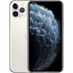 Smartphone Apple iPhone 11 Pro 512GB Argento Silver