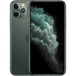 Smartphone Apple iPhone 11 Pro 256GB Verde Notte