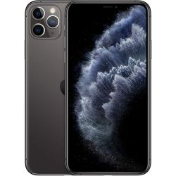 Smartphone Apple iPhone 11 Pro Max 64GB Grigio Siderale