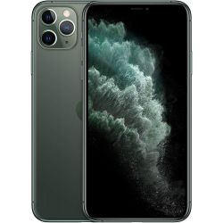 Smartphone Apple iPhone 11 Pro Max 512GB Verde Notte