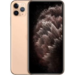 Smartphone Apple iPhone 11 Pro Max 64GB Oro