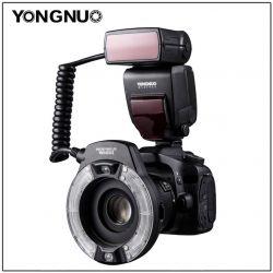 Flash Yongnuo YN-14EX II per Canon
