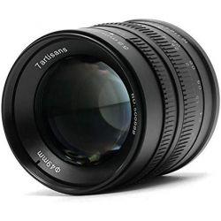 Obiettivo 7Artisans 55mm F/1.4 APS-C per fotocamere mirrorless Fuji X