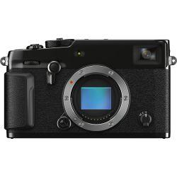 Fotocamera mirrorless Fujifilm X-Pro 3 Black Body solo corpo