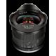 Obiettivo grandangolare 7Artisans 12mm F2.8 APS-C per fotocamere mirrorless Sony E