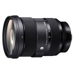 Obiettivo Sigma 24-70mm f/2.8 DG DN Art per Mirrorless Sony attacco E