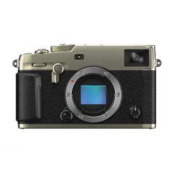Fotocamera mirrorless Fujifilm X-Pro3 Dura Silver Body